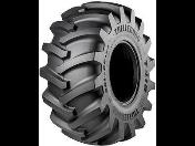 Plnopryžové a superelastické pneumatiky pro vysokozdvižné vozíky a manipulační techniku