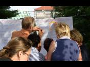 Projektování, realizace, revitalizace městských parků, veřejné zeleně