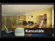 Kvalitní a moderní kancelářský nábytek - stoly, židle, dveře, skříně, výroba kanceláře na míru