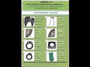 Vlastní výroba dílů na zemědělskou techniku - náhradní díly Gregoire-Besson, Joskin, Sulky, Landini