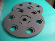 CNC obrábění Praha – s možností plošného frézování různých materiálů