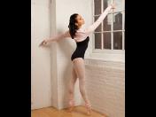Baletní a tréninkové oblečení Praha – široký sortiment, výběr barev