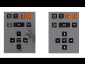 Opravy přístrojů HEIDENHAIN – rychlá funkční a prémiová oprava strojů pro odstranění stop opotřebení