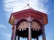 Práce klempířské pokrývačské tesařské hromosvody Červený Kostelec