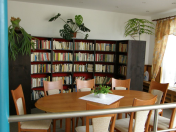 Domov pro seniory v soukromém zařízení Atrium
