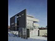 Výstavba bydlení pro nejnáročnější klientelu na klíč Praha