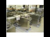 Kvalitní vozíky a tablety s aktivním ohřevem Thermoline