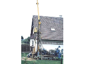 Vrtané studny - vlastní zdroj podzemní vody, pro zásobování pitnou vodou