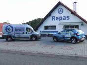 Přezouvání, montáž, demontáž a vyvážení pneu