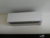 Tepelná čerpadla do bytů a rodinných domů - dodávka, servis