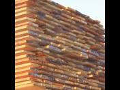 Profesionální výroba a prodej stavebního řeziva - překližky, OSB desky, přířezy