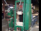 Nejvýkonnější rámová pila k výrobě řeziva a hranolů