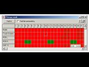 Sledování výkonnosti zaměstnanců a evidence docházky s docházkovým programem