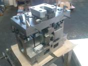 Zakázková výroba forem, odlitků, svařenců a dílů strojů - soukromá strojírna Třebechovice