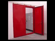 Akustické izolace, protihlukové – neprůzvučné dveře Praha