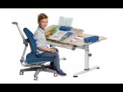 Dětská rostoucí sada Žolík - rostoucí židle a stůl pro Vaše děti a školáky