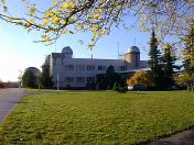 Pro volné chvíle i vzdělávání Hvězdárna a planetárium v Hradci Králové