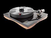Gramofony Gold Note ve špičkové kvalitě - kvalitní ruční práce z Itálie
