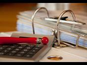 Ceník účetních služeb, externí mzdové a daňové evidence - jednoduchý a přehledný