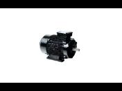 Široký výběr elektromotorů - fázové asynchronní, integrované nebo pro výtahy