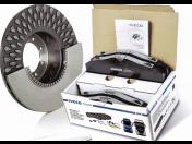 Opravy a výměna brzd Opava - brzdové systémy a kvalitní díly IVECO