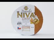 Vyzkoušejte novou lahodnou chuť uzeného plísňového sýra Niva