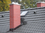 Profesionální pokládka nových střech včetně renovace střech stávajících