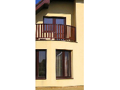 Výroba, prodej, montáž plastových oken, dveří, žaluzie | Praha