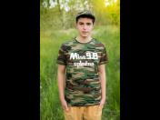 Trendy maskáčové oblečení - trička, mikiny, bundy, kšiltovky