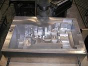 Vyrábíme modely z polystyrenu, dřeva, hliníku, umělých a plastických hmot.