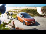 Nový Volkswagen Polo - moderní malý hatchback s novým designem za skvělé ceny