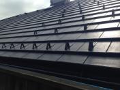 Rekonstrukce a nové šikmé a ploché střechy, klempířské práce