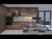 Kvalitní a moderní kuchyňské linky Vás zaujmou designem i praktičností