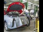Výhodný servis starších vozů škoda - autorizované servisní prohlídky i rychloservis