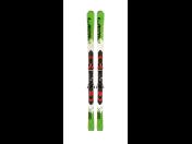 Prodej značkových sjezdových lyží, běžek a lyžařského vybavení
