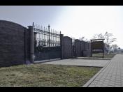 Betonové ploty od kvalitního českého výrobce - levné a v moderním designu