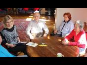 Sociální služba Praha - pro dospělé osoby s afázií po cévních mozkových příhodách nebo úrazech mozku