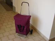 Distribuční vozíky výroba Beroun – lehké, odolné a s vysokou nosností