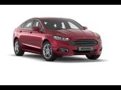 Nový Ford Mondeo - elegantní vůz s prvotřídním vybavením pro rodiny i podnikání