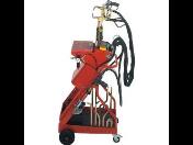 Bodovky pro karosářské práce. Karosářské stroje vybavené pro bodování a vytahování.