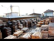 Bedny a přepravní obaly - výběr z více než 200 druhů dřevěných výrobků