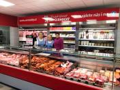 Řeznictví a uzenářství Jan Černocký nově i v Jablůnce - vždy čerstvé maso a kvalitní uzeniny