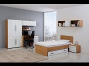 Moderní a kvalitní nábytek do dětského pokoje - sestavy, židličky, stolečky i křesla