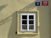 Výroba replik oken a dveří Praha - okna do památkově chráněných staveb a bytů