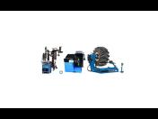 Perfektní vyvážení kol, vyvažovačka pro autoservisy a pneuservisy. Autodiagnostika.