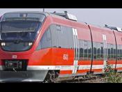 Přechodové měchy zajistí plynulý přechod mezi dvěma vagóny