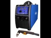 Kvalitní a spolehlivý plazmový řezací stroj - malé rozměry, velký výkon, rychlé řezání