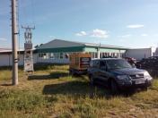 Zapůjčení mobilní elektrocentrály při výstavbě, na staveništích včetně dopravy a připojení