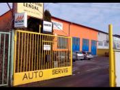 Autoopravna a kompletní servis osobních vozidel