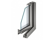Hliníková okna tříkomorová a jednokomorová - rychlá dodávka s profesionální montáží